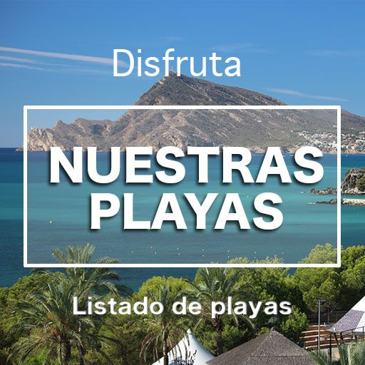 Playas de altea