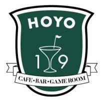 Hoyo 19 Bar Café