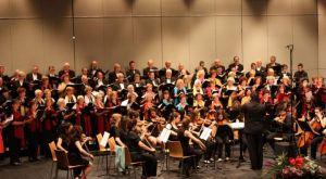 Filarmónica Alteanense en concierto