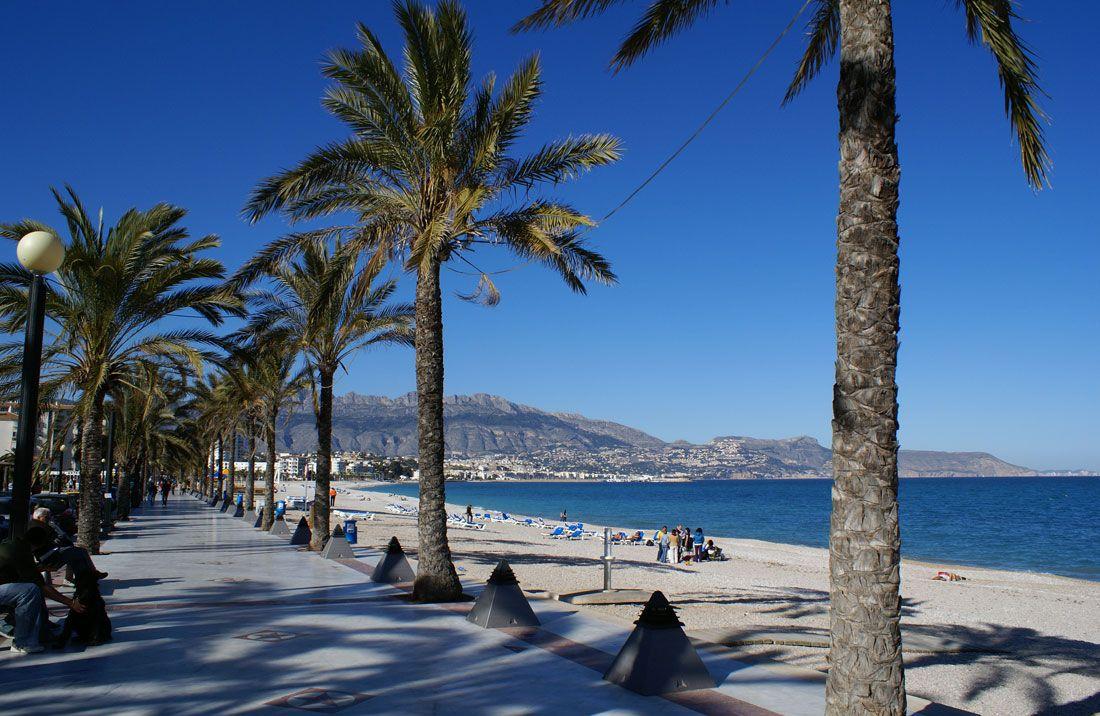 Super Playa del Albir - Altea Blog AS-05