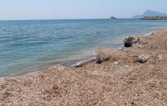 Playa de la Solsida